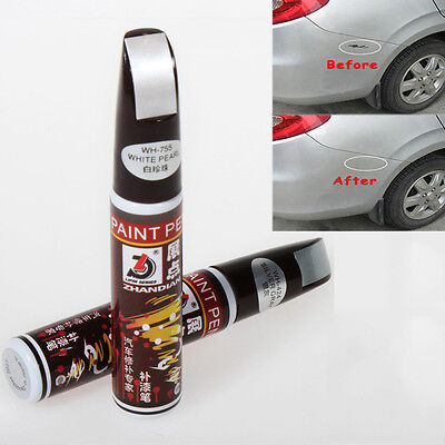 Universal Car Vehicle Scratch Painting Repair Remover Touch-Up Paint Pen