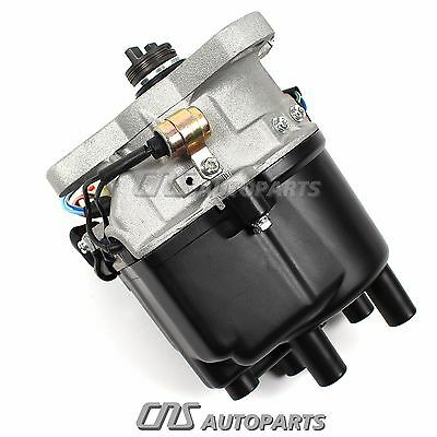 NEW Ignition Distributor for 90-91 Acura Integra B18A1 w/ Manual Transmisson