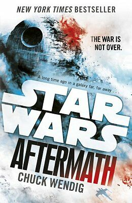 Star Wars: Aftermath: Journey to Star Wars: The Force Awakens - Chuck Wendig