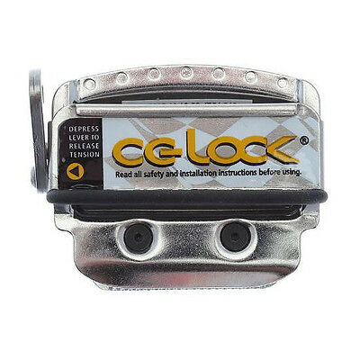 CG Lock. Performance Add-On For Your Seatbelt!  Autocross HPDE Track