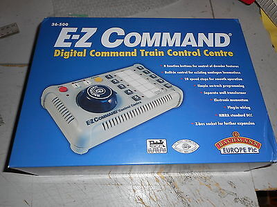 Bachmann Any Scale Ez Command Digital Controller
