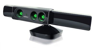 Nyko Zoom Range Reduction Lens - for Xbox 360 Kinect Sensor