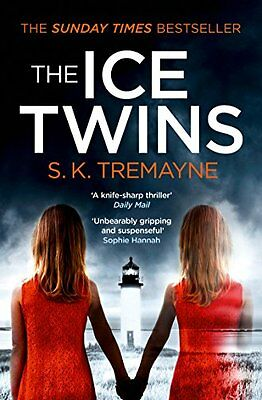 The Ice Twins - Book by S. K. Tremayne (Paperback, 2015)