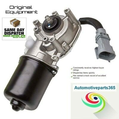 Genuine Vauxhall Movano A 2004-2010 Front Wiper Motor 93179514 New