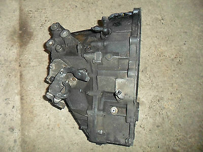 Vauxhall Vectra C 2.0 Dti Gearbox 5 Speed Manual F23 2002-2005 ( Zafira A )
