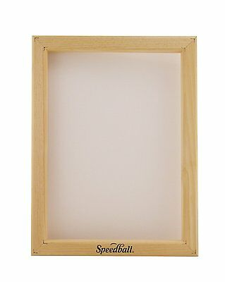 Speedball 16-Inch-by-20-Inch Screen Printing Frame