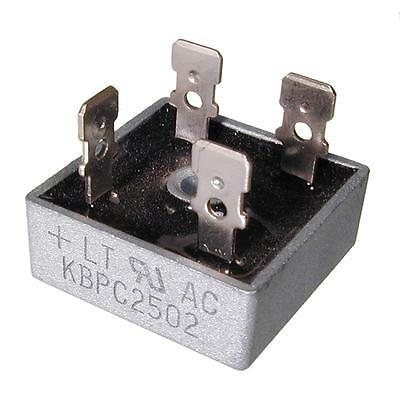 Kbpc2502 Bridge Rectifier