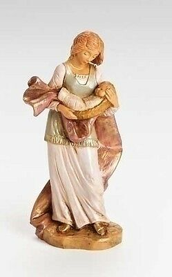 5 Inch Fontanini Alexandra Mother and Wife Figurine 54067