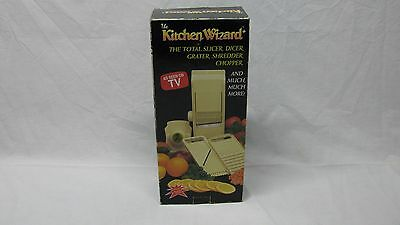 The Kitchen Wizard Slicer Creepingthyme Info