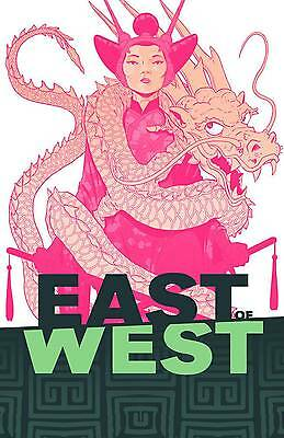 East Of West #3 2013