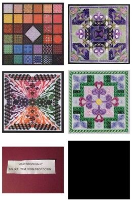 DebBee's Designs Canvaswork/Needlepoint CHART-Your Choice