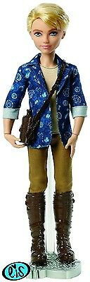 Alistair Wonderland First Chapter Ever After High Doll