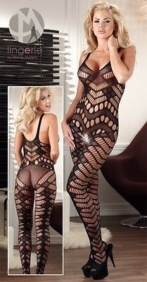 Mandy Mystery lingerie Catsuit S-L |61