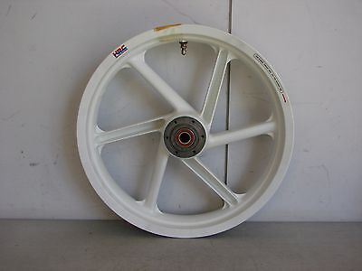 Honda RS250R NF5 New Front Wheel 3.00 x 17 RS250 HRC Last One