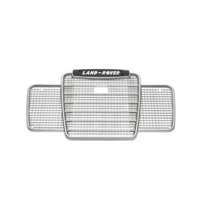 Front Grille For Land Rover Series 3 346346