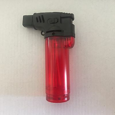 Eagle Jet Torch Gun Lighter Adjustable Jet Flame Windproof Butane Refillable
