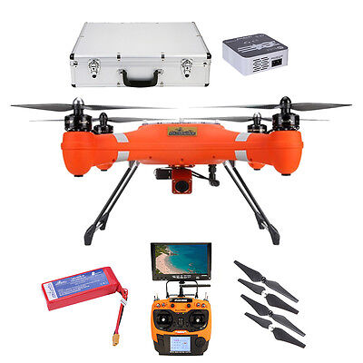 SwellPro Splash Drone Fishing & SAR Ready to Fly Pack