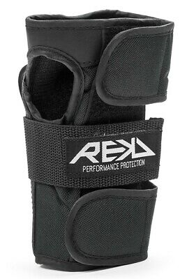Rekd Wrist Guards for Scooter, Skate and BMX