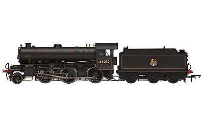 Direct from Hornby - R3242A BR 2-6-0 '62032' K1 Class - Damaged Packaging