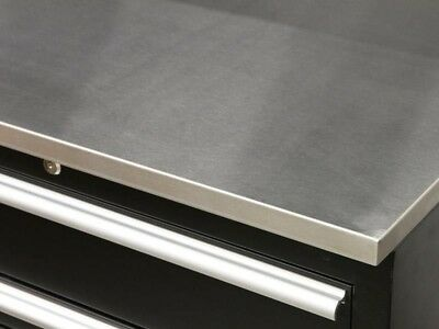Sealey APMS08 Stainless Steel Worktop 775mm #660A
