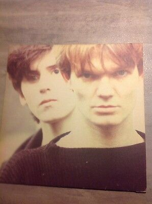 THE HOUSE OF LOVE s/t 1988 UK CREATION RECORDS VINYL LP   With Promo photo.
