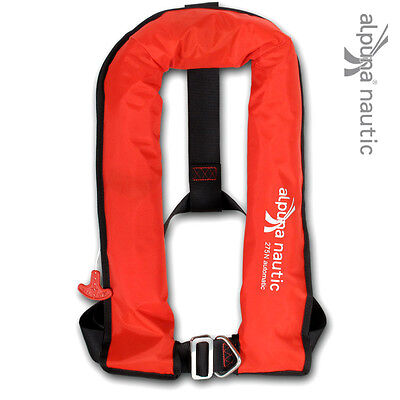 Vollautomatik life jacket 275N EN ISO 12402-2 automatic Lifejacket