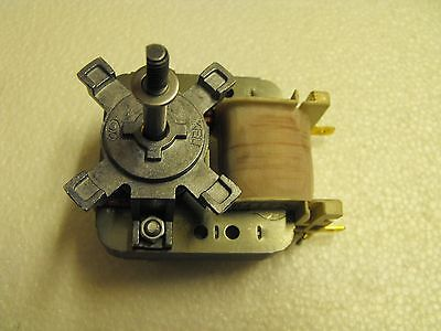 0214002118: Westinghouse Fan Forced Oven Fan Motor GENUINE