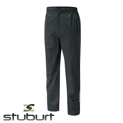 Stuburt Men's Vapour Waterproof Trousers Windproof and Thermal - All sizes - NEW