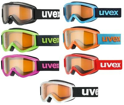 UVEX SPEEDY PRO Kinder Skibrille Snowboardbrille Collection 2018 - NEU !!!