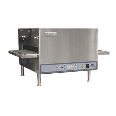 Lincoln 2500-1 Electric Countertop Single Stack Conveyor Oven
