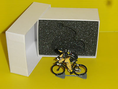 Figurine Cycliste - Cyclist Figure - Box  Collection - 2016 - Direct Energie