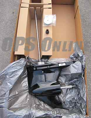 "New OEM Mercury V6 Outboard Lower Unit 3.0L EFI/Optimax 1.75 Ratio 20"" 859399T13"