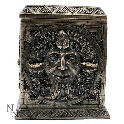 Nemesis Now *seasons Of The Craft* Box Celtic/pagan/occult/ Witch  New & Boxed