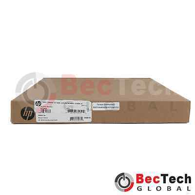*NEW* HP Aruba 2920 0.5m 1.6 feet Network Switch Stacking Cable P/N: J9734A