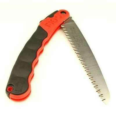 SILKY FOX F180 F-180 180mm FOLDING TREE PRUNING SAW