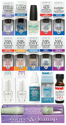 OPI Nail Envy Original,Treatment,Soft,Sensitive,Start to Finish&more YOUR CHOICE