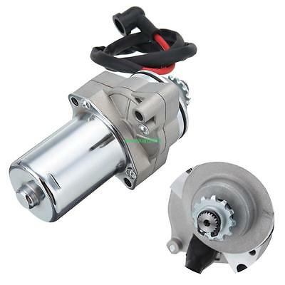 3 Bolt 4 Stroke Engine Quad Bike ATV Anlasser Starter 50cc 70cc 90cc 110cc 125cc