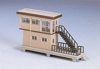 Tomix 4024 Signal Station (N scale)