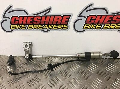 BMW S1000R S 1000 R S1000 R Abs Quick Shifter Quickshifter Gear Linkage
