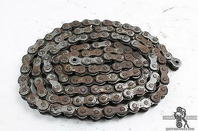 98-06 Honda Shadow Spirit 750  Chain 525 with 122 Links  No Master