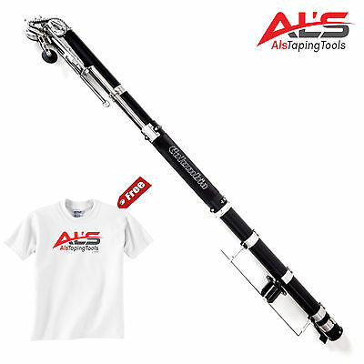 Columbia Automatic Drywall Taper - Black Edition - **NEW** - FREE T-Shirt
