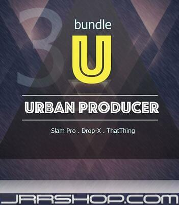 Beatskillz Urban Producer Bundle eDelivery JRR Shop