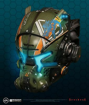 Titanfall 2 - Vanguard Collector's Edition Standalone (fully wearable) no game