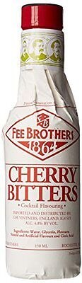 Fee Brothers Cherry Bitters 15 cl