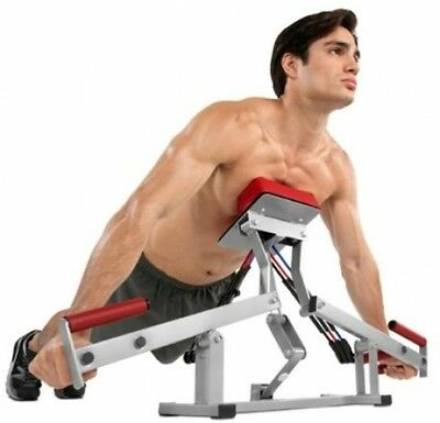 Push-Up Pump Fitness Exercise Workout Home Training Strength Chest Muscle Gym