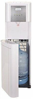 Hamilton Beach Bottom Loading Water Dispenser, White