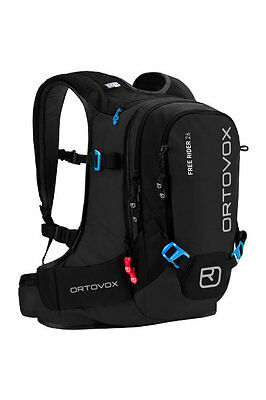 Ortovox Free Rider 26 Mens Rucksack Snow Backpack