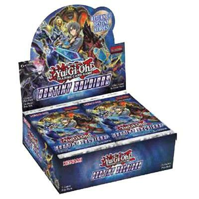YU-GI-OH! TCG Destiny Soldiers Booster Box