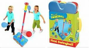 Mookie My First Swingball
