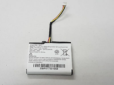 Replacement Battery TomTom Via 135  Model no: KL1